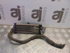 VW PASSAT B5 1.9 TDI 2000 ELECTRIC HEATER MATRIX 6E1963235