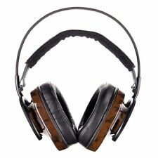 AUDIOQUEST NIGHTHAWK OVER-THE-EAR SEMI-OPEN HIGH-PERFORMANCE WIRED HEADPHONES