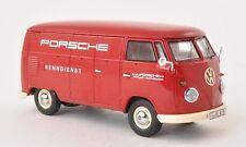 """VW T1 Transporter """"Porsche Race Service"""" (Premium Classixxs 1:43 / 13801)"""