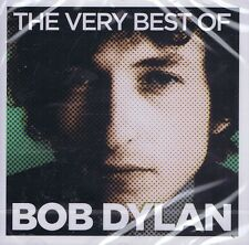 CD Audio Nouveau/OVP-BOB DYLAN-the very best of