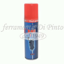 BOMBOLETTA GAS BUTANO ACCENDINI Caramellizzatore Gas Mini Cannello Caramellatore