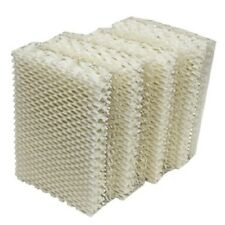 FOUR PACK EMERSON HD1202 ES12 HUMIDIFIER REPLACEMENT FILTER RP3064