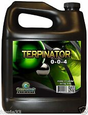 Green planet nutrients-terpinator - 4 litre