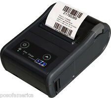 Epson Mobilink Wireless Mobile POS Printer TM-P60II Wi-Fi C31CC79011 NEW