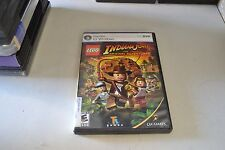 LEGO Indiana Jones: The Original Adventures (PC, 2008)152