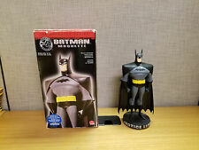 DC Direct Justice League Animated Batman Maquette, in original box!