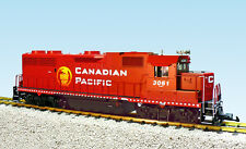 USA Trains G Scale GP38-2 Diesel Locomotive R22235 Canadian Pacific