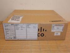 NEW Cisco WS-X6708-10G-3C WS-X6708-10GE + WS-F6700-DFC3C 8x 10G NEU  OVP UNGEÖFF