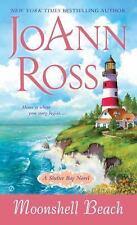 Moonshell Beach: A Shelter Bay Novel, Ross, JoAnn, Good Book