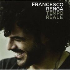 Tempo Reale - Renga Francesco (2014, CD NEUF)