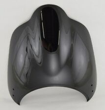 M1600.4A7MW NEW Genuine Buell Midnight Black Windscreen, 2000-2009 Blast Models