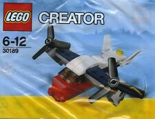 LEGO CREATOR #30189 - Transport Plane / Avion de Transport - NEUF / NEW - Sealed