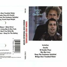 SIMON & GARFUNKEL - BOOKENDS  or WEDNESDAY MORNING 3 AM or BRIDGE OVER TROUBLED