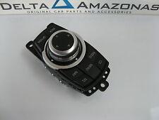 BMW F20 F10 F11 F18 F25 Controller I-Drive CIC Navi CD 4pin
