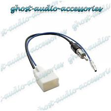 Car Audio Stereo Aerial Antenna Adaptor Adapter Cable Lead 4 Toyota Landcruiser