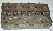 New Kubota L245 Tractor Cylinder Head complete with valves