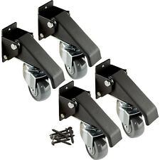 Workbench Caster Kit 4 Pack - Hardware   Project Hardware   Casters and Glides
