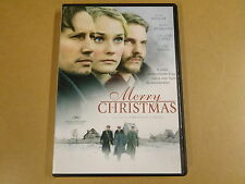 DVD / MERRY CHRISTMAS ( DIANE KRUGER, BENNO FURMANN, GUILLAUME CANET... )