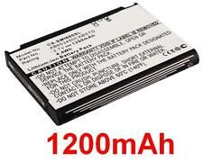 Batterie 1200mAh type AB653450CABSTD Pour Samsung SGH-I600V