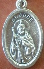 Saint St. Jude Medal + Lost Desperate Causes + Apostle