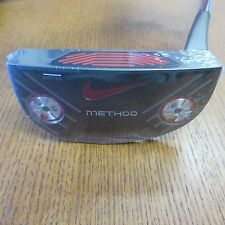 "New Nike METHOD CONVERGE M1/08 35"" Putter"