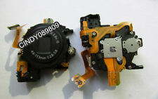 Original Lens Zoom Unit for CANON IXUS860 SD870 IXY910 IS with CCD Black