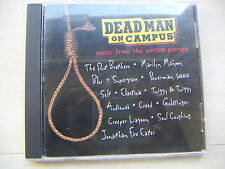 DEAD MAN ON CAMPUS - MUSIC FROM THE MOTION PICTURE