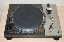 Vintage Technics Model SL-1100A Direct Drive Turntable