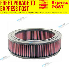 K&N Air Filter Suit 1964-1986 Ford Granda Cortina Capri Taunus Impco Gas Mixer