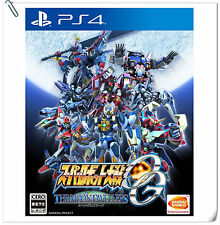 PS4 Super Robot Wars OG: The Moon Dwellers ENG 超級機器人大戰 月球居住者 中文版 SONY SLG Games