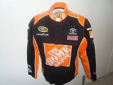 Nascar Home Depot Jacket 20 Joey Legano Size Small