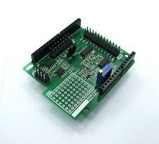 DAQ-1000 3CH 15bit DAC 10bit ADC 4DI DAQ UNO R3 DAQ Shield CAL by Fluke 8846A