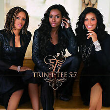 T57 by Trin-i-tee 5:7 (CD, Sep-2007) Sealed SS New Unopen