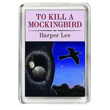 To Kill A Mockingbird. The Play. Fridge Magnet.