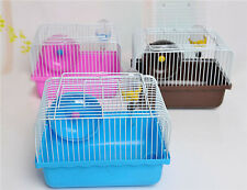 Portable Cage House Packed Drinking Toy for Rat Mouse Hamster Randomly C989