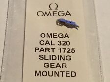 OMEGA CAL 320 PART 1725 SLIDING GEAR MOUNTED  NOS