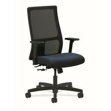 HON Ignition Mid-Back Mesh Task Chair - IW101NT90