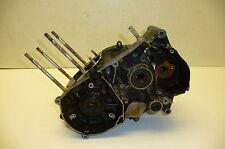 Suzuki DS80 DS 80 #5185 Motor / Engine Center Cases / Crankcase
