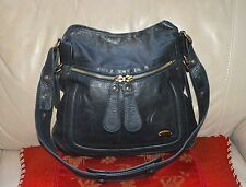 AUTHENTIC AND NICELY STYLISH CHLOE DISTRESSED SHOULDER/CROSS BODY  BAG.