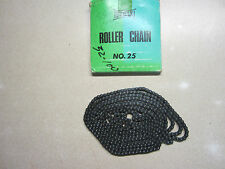 Oregon 32-100 Roller Chain #25 10'""