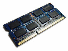 2GB DDR3 1066 MHz for Toshiba NetBook NB500 NB505 NB510 NB520 NB525 Memory RAM