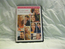 He's Just Not That Into You (DVD, 2009) Movie PG-13 Comedy Free Shipping