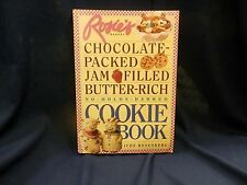 No Holds Barred Cookie Book recipes cookbook cook book soft cover vintage