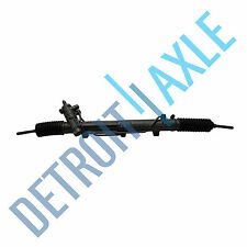 Complete Power Steering Rack and Pinion Assembly