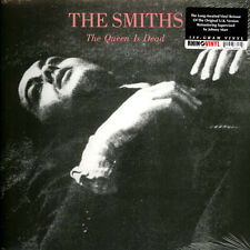 The Smiths - Queen Is Dead LP 180g Vinyl NEW