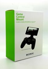 New Genuine Sony GCM10 Game Control Mount Smartphone Holder In Black 1287-3891