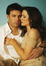 Kate Beckinsale and Ben Affleck UNSIGNED photo - B630 - Pearl Harbor