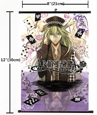 HOT Japan Anime Amnesia Wall Poster Scroll Home Decor Cosplay 1545