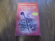 Puffin Classics: Red Badge of Courage by Stephen Crane (2003, Paperback)