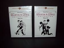 Dean Martin & Jerry Lewis Collection Vol 1 & Vol 2  DVD  13 Classic Movies (MOD)